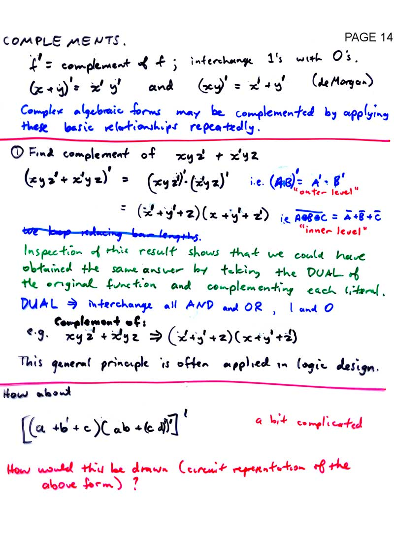 Ld Index Electromagnetic Relay Examples Logic Design And Architecture Page Complete