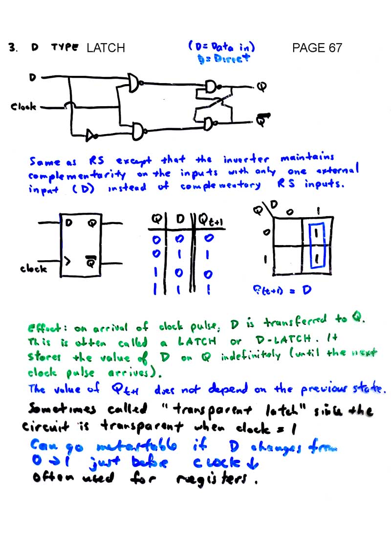 Intro to Sequential Logic